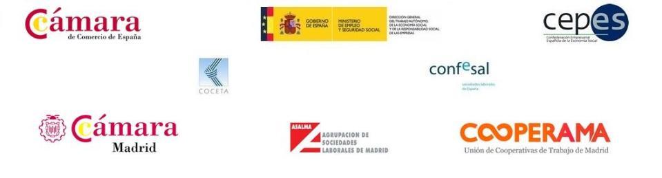 economía social en Madrid