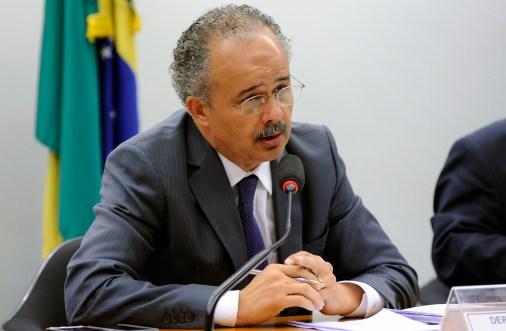 Reunião Ordinária. Dep. Vicente Cândido (PT/SP)