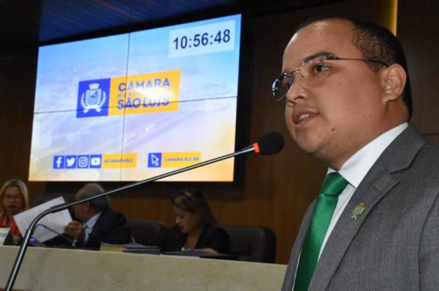 Nato Júnior promove festa para comemorar os 43 anos do bairro Coroadinho