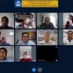Vereadores debatem com secretário de Saúde continuidade das medidas de combate ao Covid-19 em São Luís
