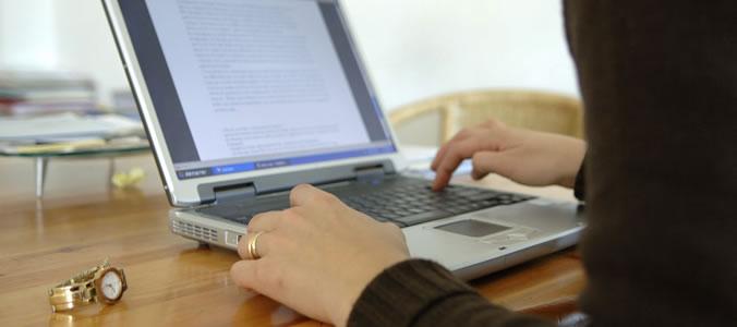 Mejorar la presencia de la empresa en la web
