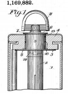 Kodak Brownie 2A Model C