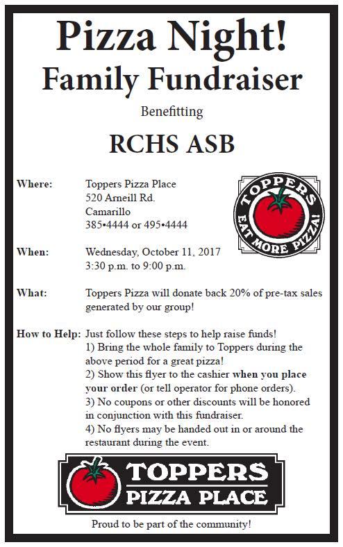 RCHS ASB Fund