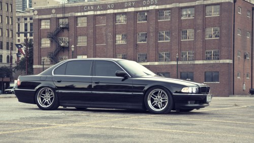 small resolution of 1998 bmw 740i e38 4 4 liter v8 282 hp 1920 1080 hd