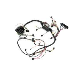Camaro Under Dash Main Wiring Harness, For Cars With