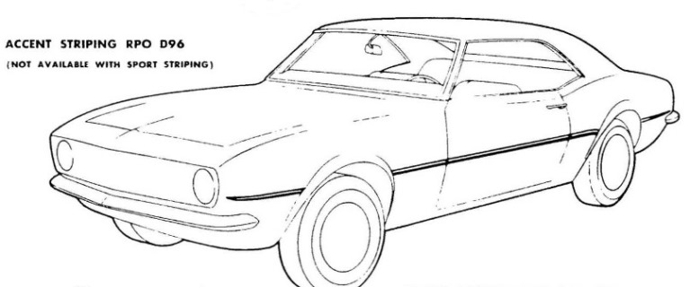 Free chevy nova coloring pages
