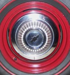 1967 base hubcap  [ 1000 x 981 Pixel ]