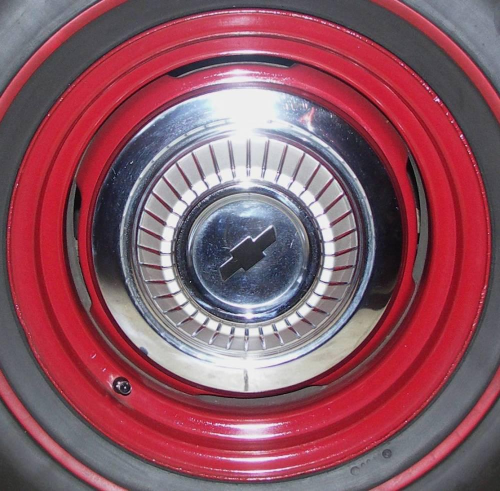medium resolution of 1967 base hubcap