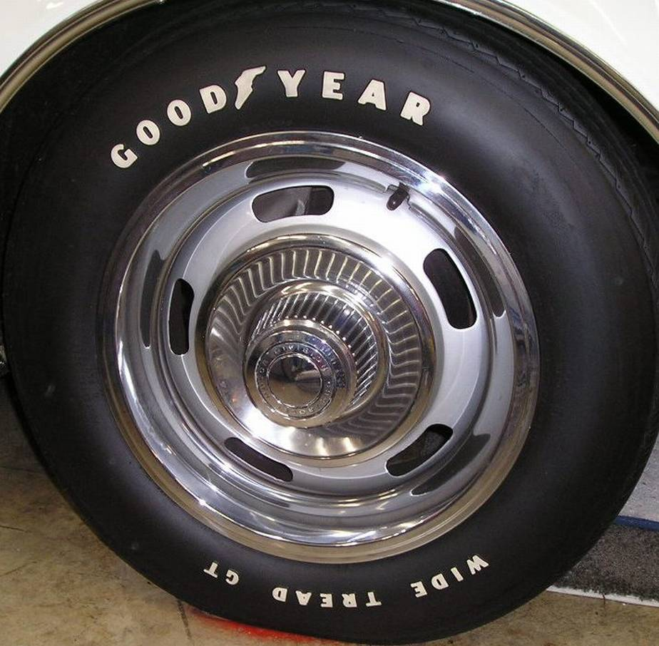 medium resolution of 67 rally wheel 68 69 rally wheel