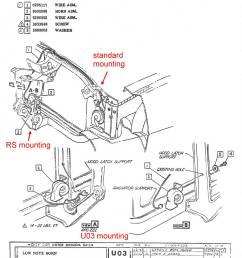 underhood components1968 camaro horn diagram 3 [ 1247 x 1569 Pixel ]