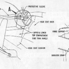 71 Vw Bus Wiring Diagram 93 Chevy Silverado Radio 1968 Firebird Dash | Get Free Image About