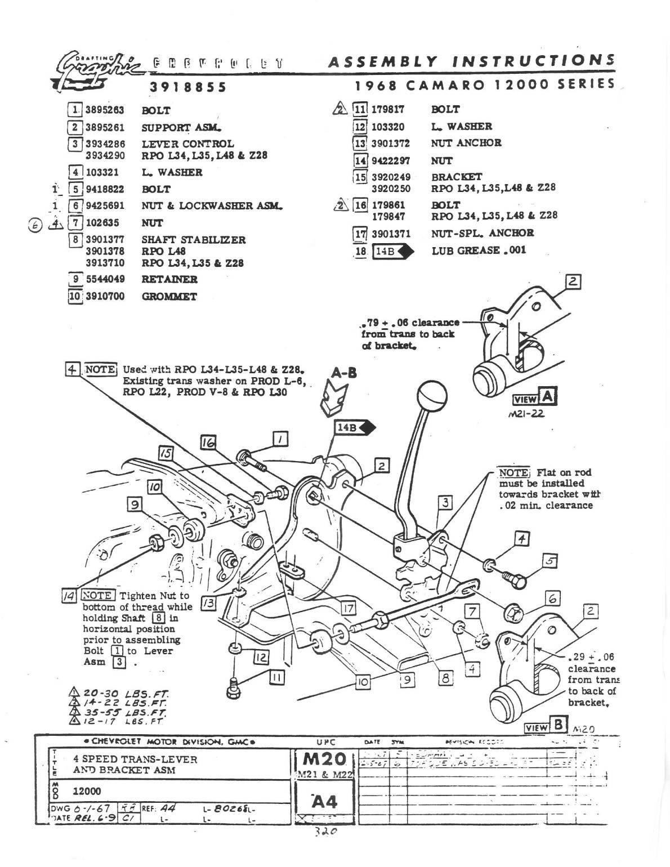 hight resolution of 1967 firebird shifter wiring diagram