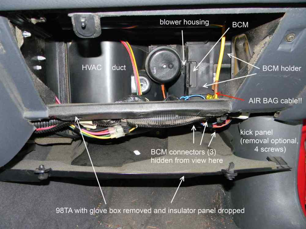 medium resolution of 1997 camaro z28 fuse diagram