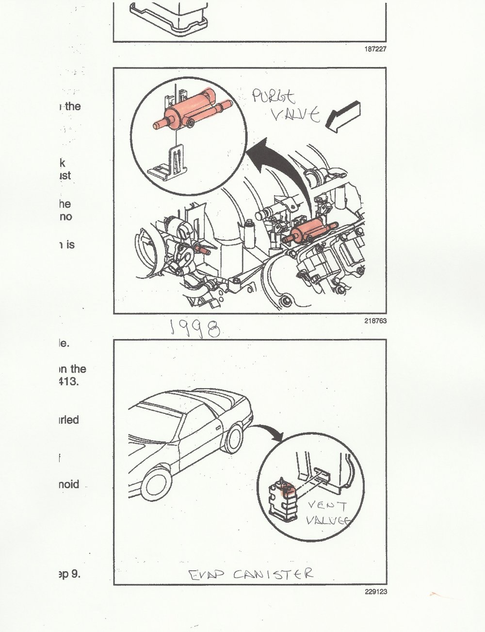 medium resolution of 98 camaro engine diagram wiring diagram centre 98 camaro engine diagram