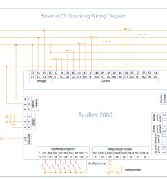 acurev wiring acurev external ct module [ 1086 x 784 Pixel ]
