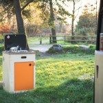 Compact Kitchen Pod Cambee