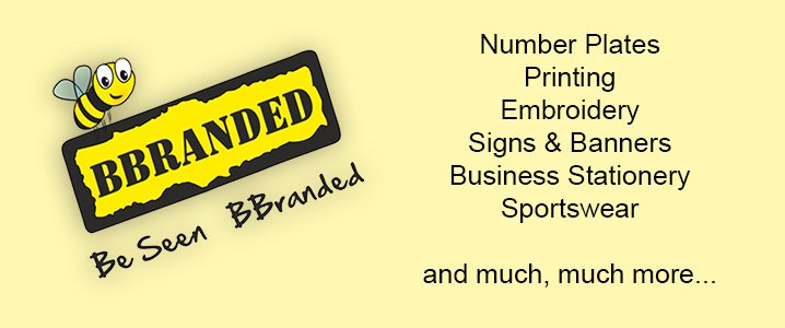 Bbranded Promotional Supplies