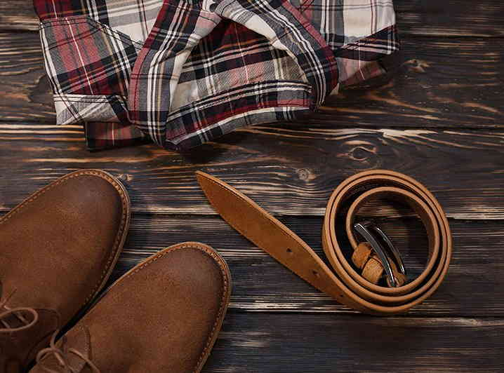 Shop Country Clothing & Footwear