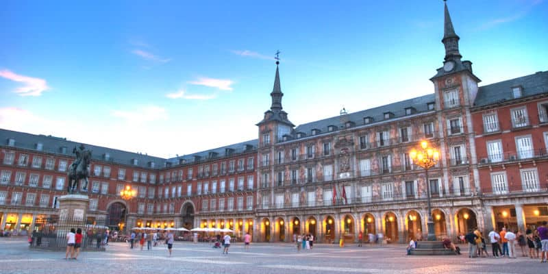 Trasferirsi Vivere E Lavorare A Madrid Spagna Costo Della