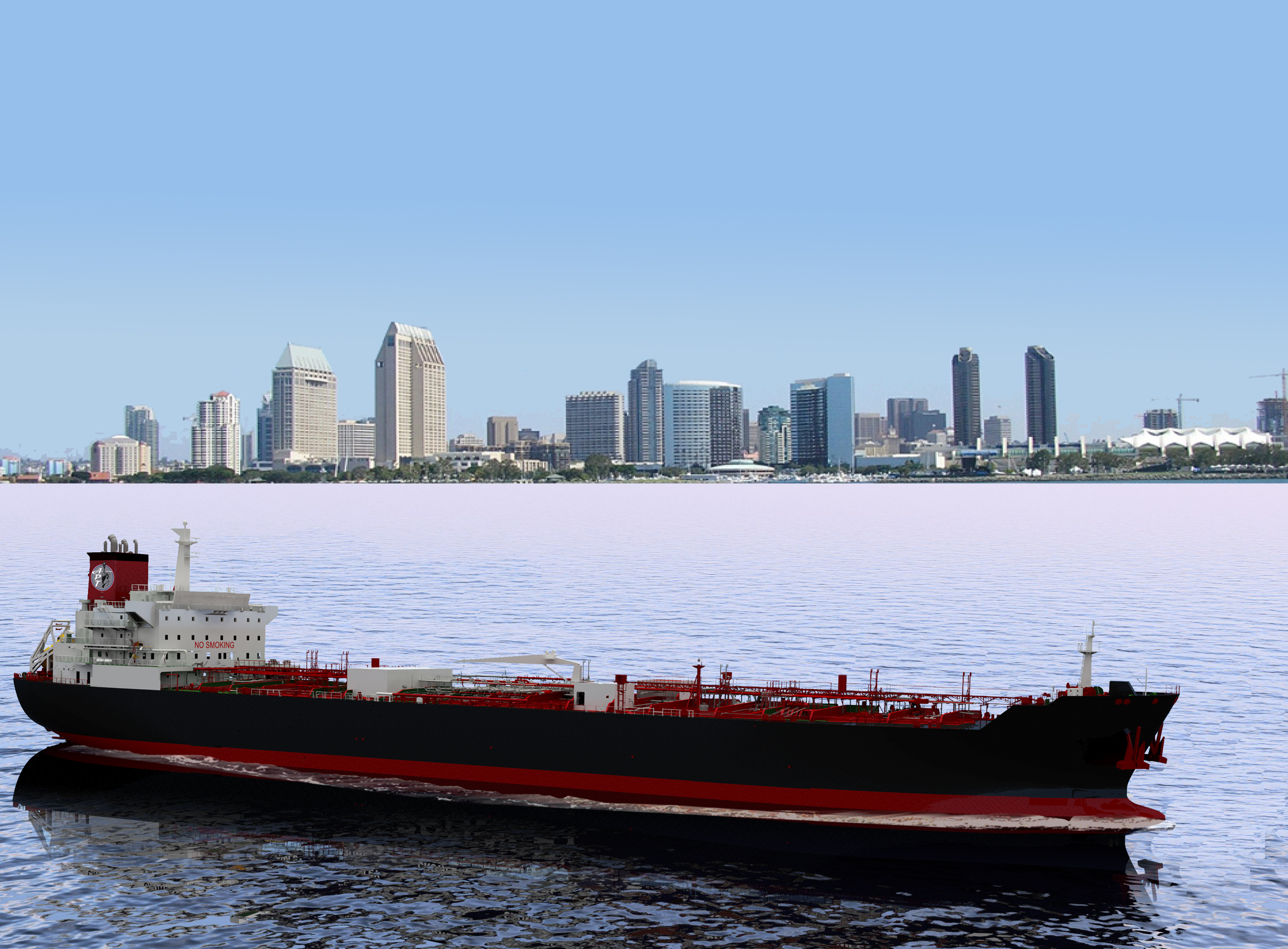 Tanker market sees gains over the past month says OPEC