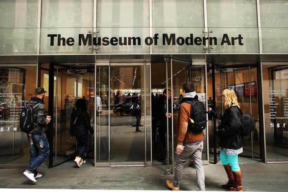 El MoMA y su colección de Emojis