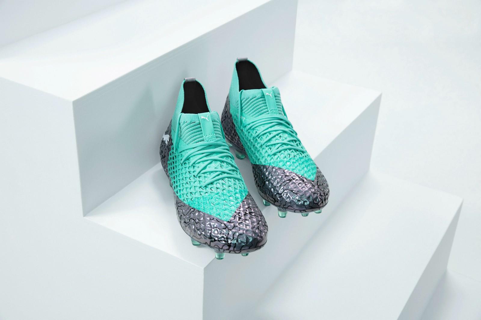 Mundial de Rusia 2018 Conoce los Zapatos Puma Illuminate Pack