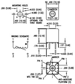 Cambion Electronics
