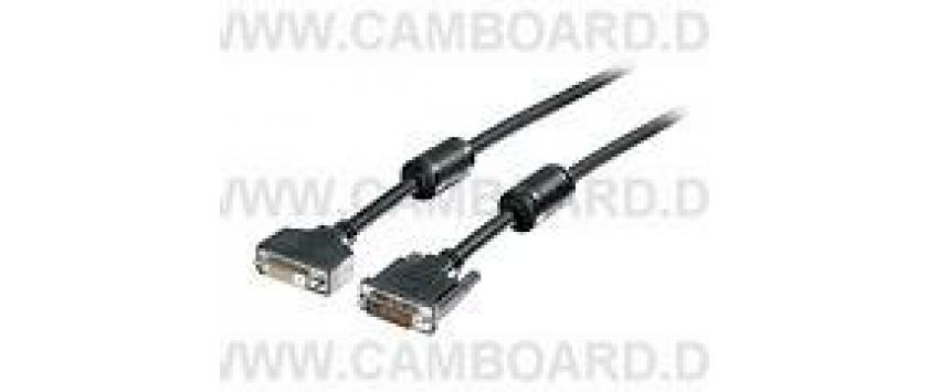 DVI Kabel, CAMBOARD Electronics Online Shop VGA Kabel HDMI
