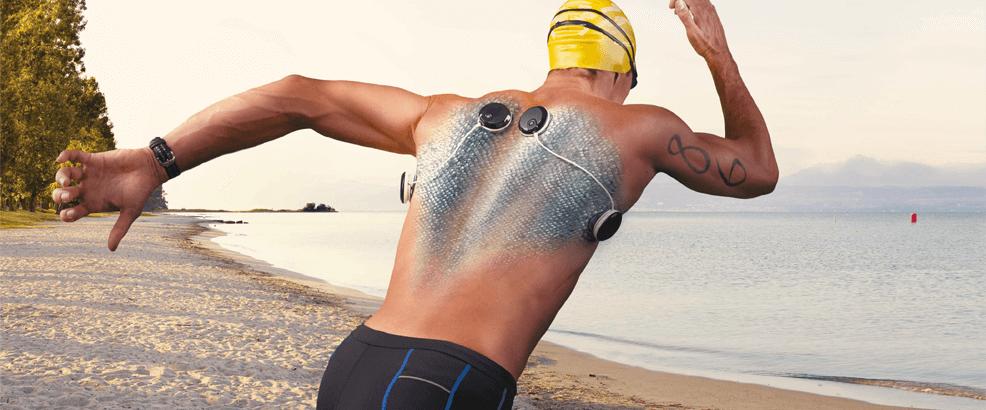 Stimulation musculaire électrique