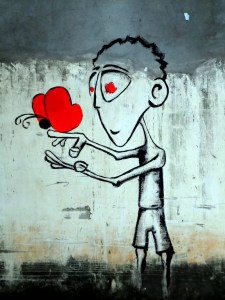 Cambodian Graffiti — Phnom Penh