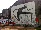Kampot Graffiti