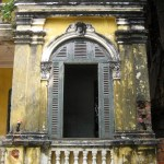 """FCC Phnom Penh """"The Mansion"""" Old French Colonial Building"""