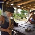 Chea & Chhong busted over Battambang pot farms