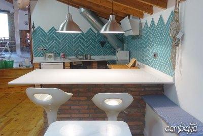 Cocina - Cambolita Park