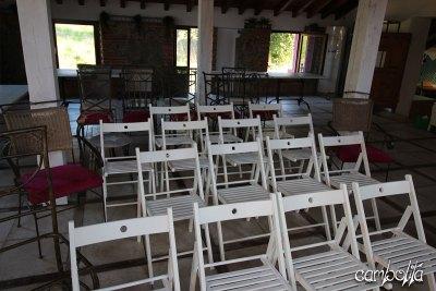 Salón de actos - Cambolita Park