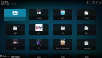 free tv online services from TV Cable company with live tv online app