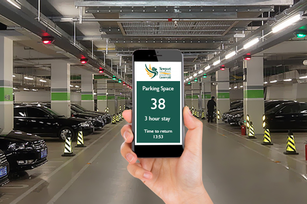 intelligent parking systems blog pic