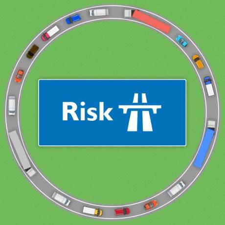 managing risk pic