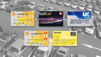 Why are fuel cards a great idea for grey fleets?