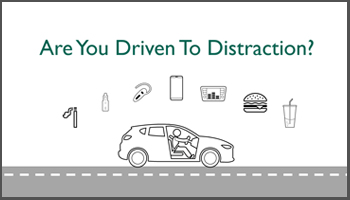 Are You Driven To Distraction? – video