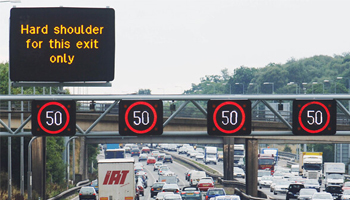 Do you feel safer on a Smart Motorway?