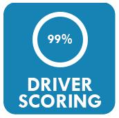 Driver scoring