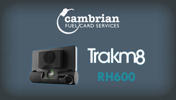 Trakm8 RH600 – Video