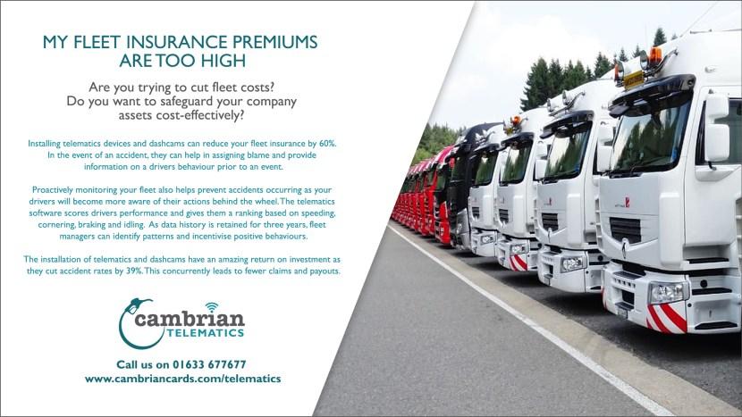 fleet insurance infographic