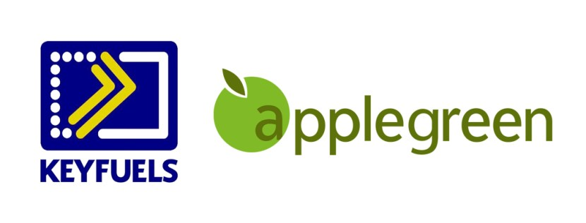 keyfuels and applegreen
