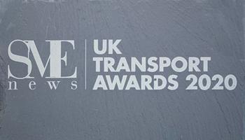 Cambrian Wins UK Transport Awards 2020