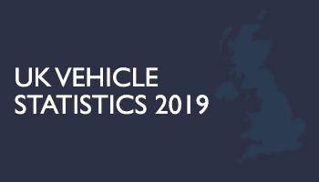 UK Vehicle Statistics 2019 – Infographic