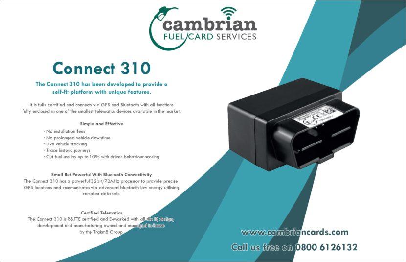 connect 310 advert - landscape