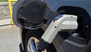 Government Announces £50million Business Chargepoint Fund