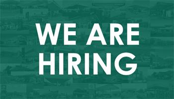 We are hiring – Sales Representative (Cardiff)